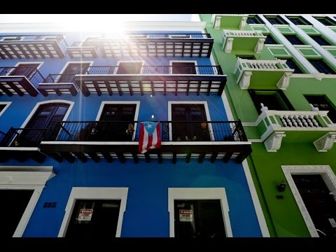 Amid new austerity, a push to restructure Puerto Rico's debt