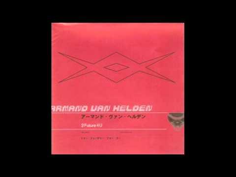 Armand Van Helden - Alienz