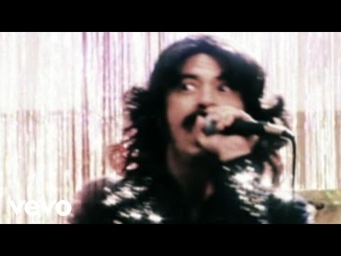 Foo Fighters - Long Road To Ruin (Davy Grolton Band  - Live At The Mall)