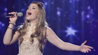 Ella Henderson sings Take That