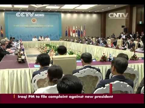 China proposes to establish investment banks among ASEAN countries