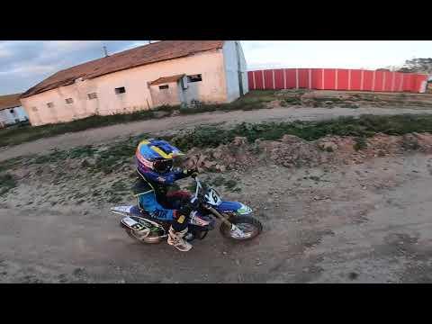 circuito Revo Energy Vila Fernando Parte 4