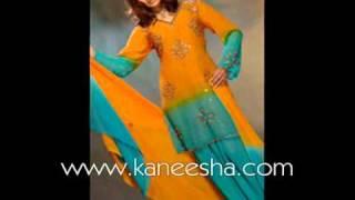 Salwar Kameez Fashion, Traditional Salwar Suit