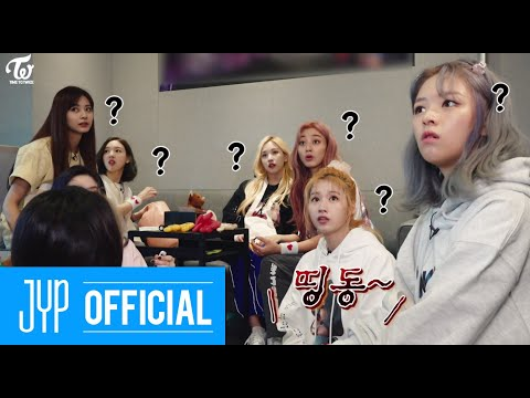 """TWICE REALITY """"TIME TO TWICE"""" – THE GREAT ESCAPE EP.03"""