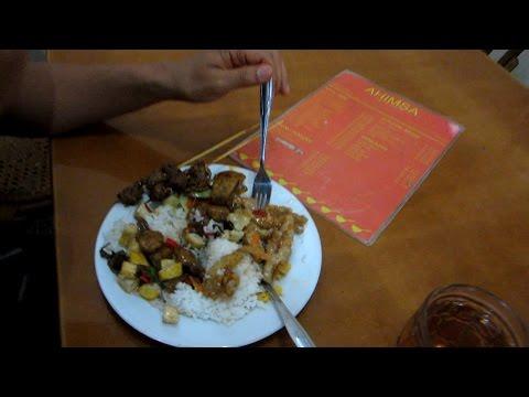 Indonesia Jakarta Street Food 989 Bandung 43 Ahimsa Vegetarian Kompleks Luxor 5835