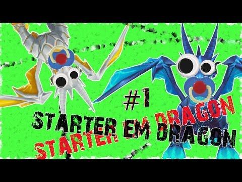 Starter em Dragon 1 - B7/B8