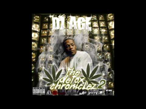 Dr. Dre - Any Day Now feat. Nikki Grier - The Detox Chroniclez Volume 2