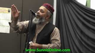 EMOTIONAL - Bibi Zainab | Waqia-e-Karbala - Allama Zia-ul-Mustafa Haqqani