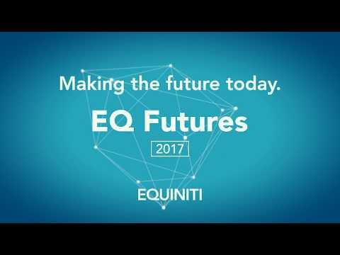 EQ Futures 2017 - Ed Pollicott