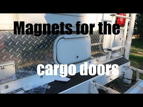 cargo-door-magnets-for-my-truck-camper