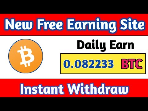 Make Money Online Without Investment || Free bitcoin miner 2020 || Fast Mining Website