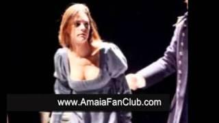Amaia Salamanca La Marquesa de O
