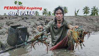 ACTION Hunting Crab | Migrants from PALU | Part 1