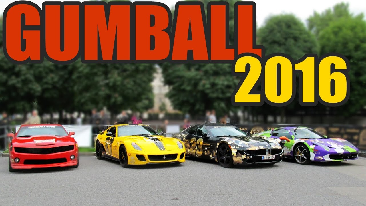 gumball 3000 2016 dublin to istambul youtube. Black Bedroom Furniture Sets. Home Design Ideas