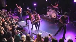 Escape the Fate: Live at the Roxy 2013 (FULL SHOW)