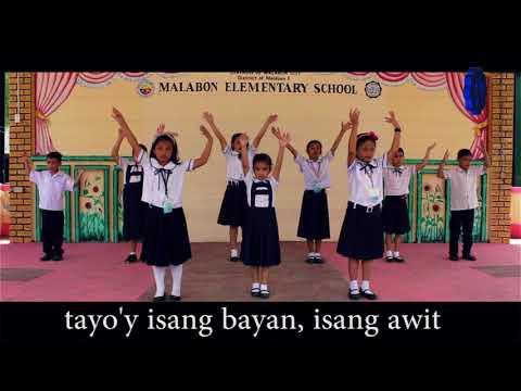 Malabon Hymn