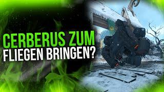 CERBERUS zum FLIEGEN bringen?! - Mythen über Black Ops 3 | TwoEpicBuddies