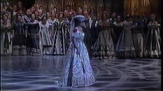 喜歌劇 こうもり 「チャールダーシュ」  アディナ・ニツェスク