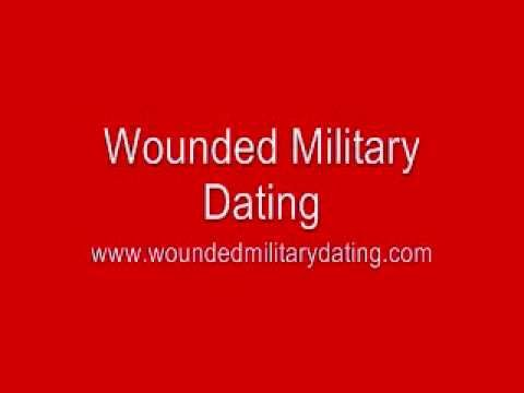 wounded military dating