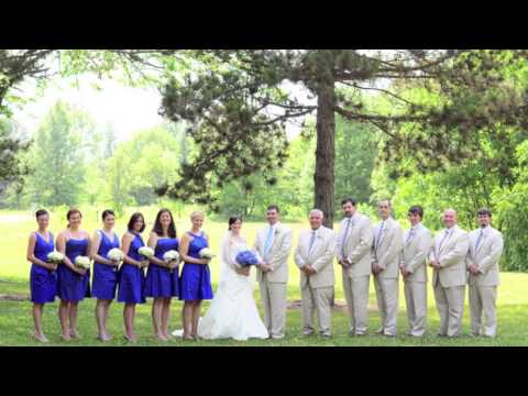 Weddings at Northpointe Hotel and Conference Center