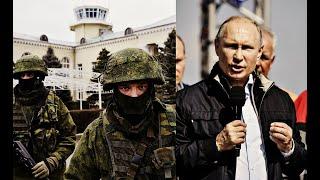 Він неадекватний Такого про Путіна ще не говорив ніхто подивіться на його обличчя стер у порошок