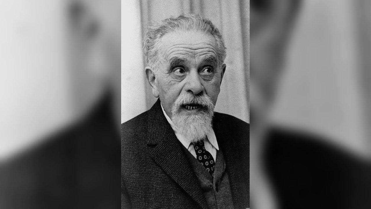 Yitzhak Grunbaum, le fin politicien - Un jour notre Histoire du 25 novembre