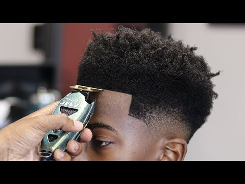haircut-tutorial:-low-bald-fade-|-curly-fro-|-enhancements-inspired-by:-get-beamed