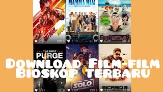 Cara Download Film Bioskop Terbaru Gratissssss!!!
