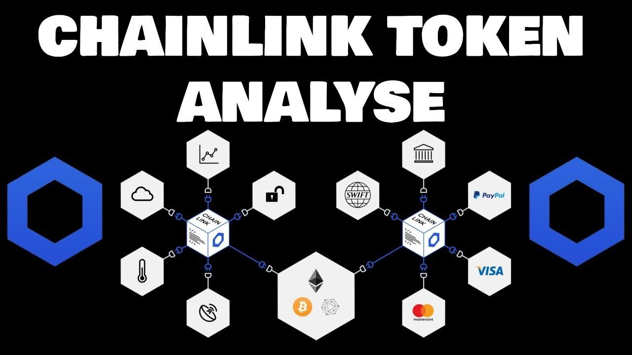 Chainlink Token Analyse Solltest Du Investieren? Was Ist