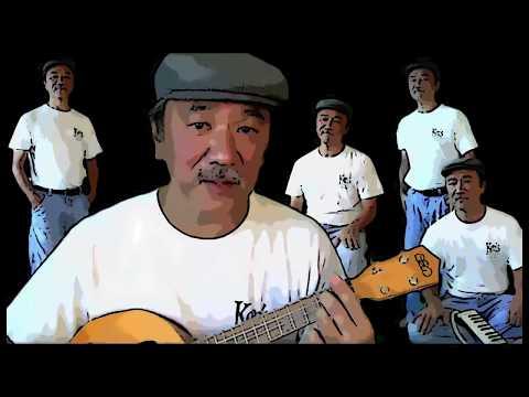 All Day Music (War ukulele rendition)