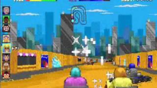 Super Karts PC (1995)