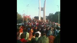 Amar bhaier rokte rangano ekushe February