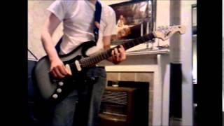 Washburn Lyon Guitar Demo Review