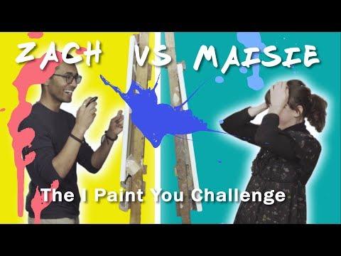 The I vs You Challenge: Round 5