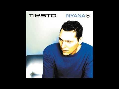 Tiesto  Nyana Original Mix