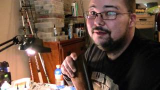 An Interesting Find When Cleaning An Old Winchester Model 12 16 Gauge Shotgun