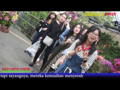 NDX A.K.A TULUS TRESNAKU VIDEO HD_LIPSING Tki jepang