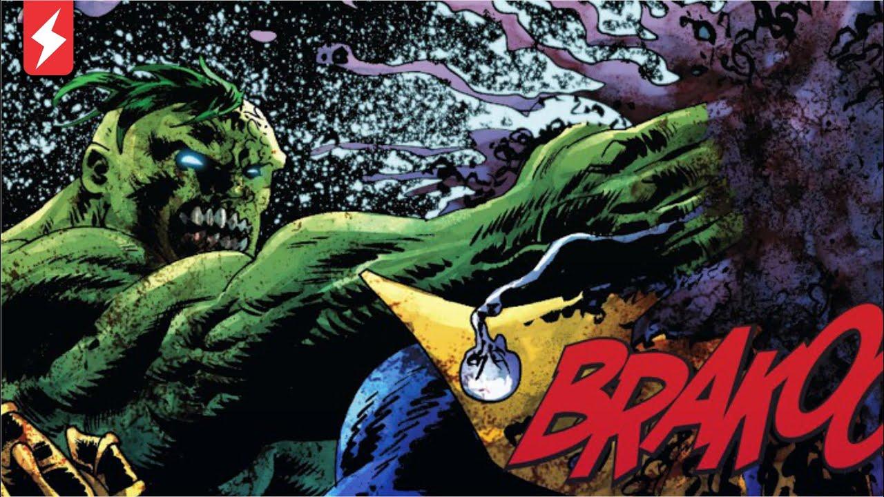 HULK esmaga a Cabeça do THANOS | #Shorts #hulk