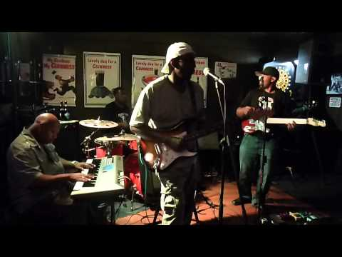 [Live Event] Dexter & The Funkyard (D'Angelo - You're My Lady)