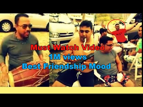Yeh dil na hota bechara Kadam na hote aawara in best mood | friendship forever