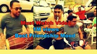 Yeh dil na hota bechara Kadam na hote aawara in best mood | friendship forever | (Kishore Kumar)