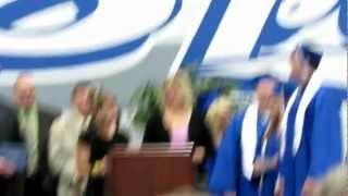 2012 Graduation.MOV Thumbnail
