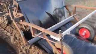видео: грядообразователь для клубники своими руками