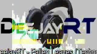 billy talent-fallen leaves (bass-remix)