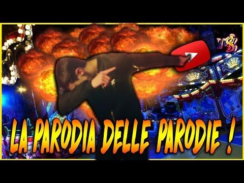 TUTTO MOLTO INTERESSANTE - Fabio Rovazzi - LA PARODIA DELLE PARODIE !