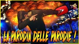 TUTTO MOLTO INTERESSANTE - Fabio Rovazzi - LA PARODIA DELLE PARODIE ! thumbnail