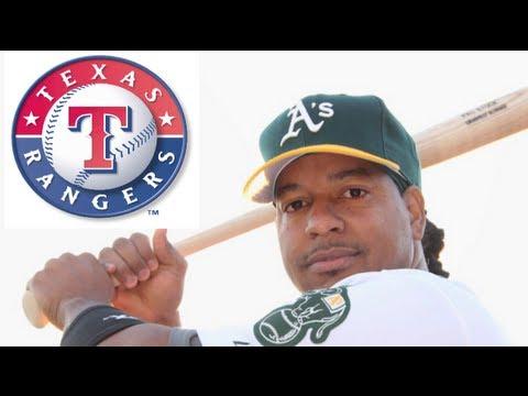 Manny Ramirez: Taiwan to Texas