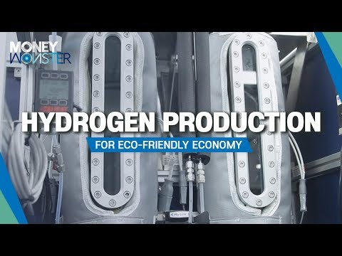 [Money Monster] Hydrogen Production For Eco-friendly Economy