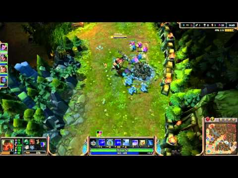 Turbulence Plays League of Legends - Nautilus Support - Mesmerised Stream