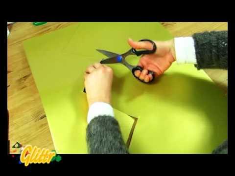 Basteln Mit Kindern Bastelideen Basteltipps Youtube